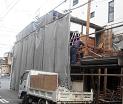 木造解体工事のご紹介です