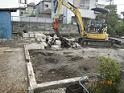 多摩地区木造住宅解体のご紹介です