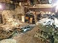 店舗内装解体工事のご紹介です