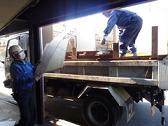 多摩地区木造解体工事のご紹介です