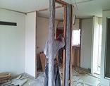 鉄骨造マンション解体工事のご紹介です
