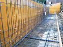 コンクリート擁壁造成工事のご紹介です。NO.7