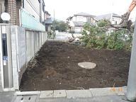多摩地区住宅解体工事のご紹介です