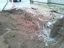 多摩地区木造住宅解体工事のご紹介です