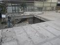 S造半地下のある住宅解体のご紹介です