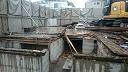 50坪の住宅解体