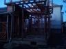 住宅の骨組みを残した解体工事のご紹介です