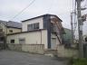 埼玉県内、木造解体工事のご紹介です