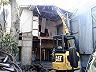 2階建て住宅解体工事のご紹介です