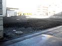 鉄骨造の倉庫解体工事のご紹介です
