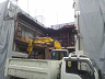 3階建て鉄骨造解体工事のご紹介です