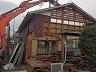 木造建物解体のご紹介です