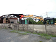 木造倉庫 切り離し解体工事のご紹介です