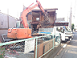 30坪木造解体工事のご紹介です