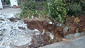 土間解体工事のご紹介です
