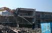 マンション2棟解体のご紹介です