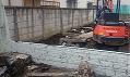 木造2棟解体工事のご紹介です