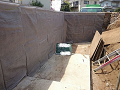 宅地造成工事のご紹介です